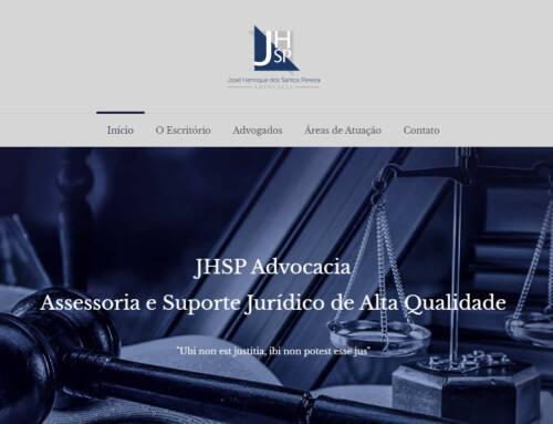 JHSP Advocacia