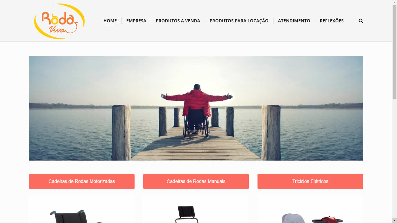 Construlinks Agência Digital - Clientes - Roda Viva